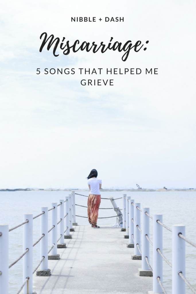 Miscarriage: 5 Songs That Helped Me Grieve